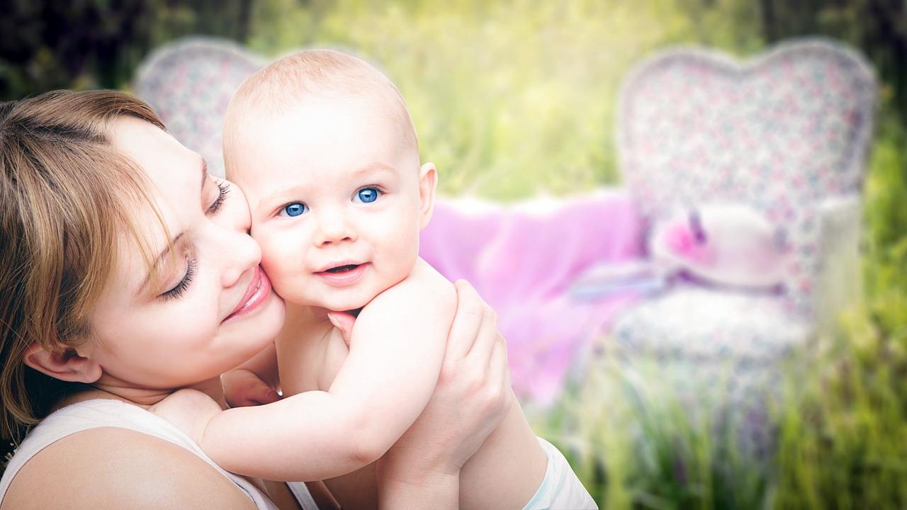 Le blog Les Mamans
